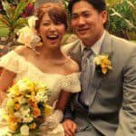 里田まいさんのプロポーズから結婚式、ハネムーンまでを完全追っかけ!