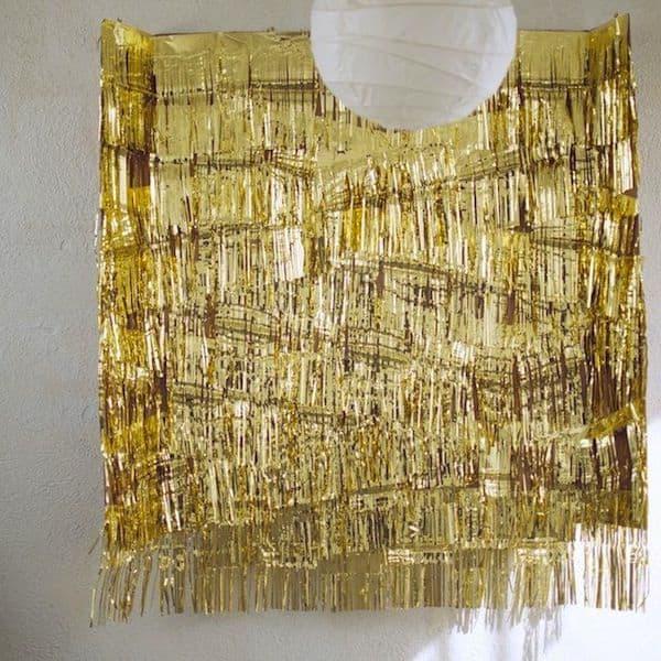 Gold fringe-2
