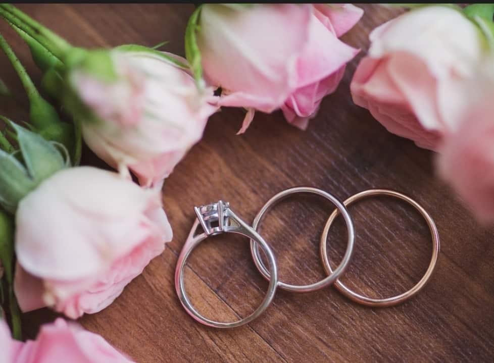 結婚指輪にブルガリのマリーミーリングはいかが?婚約指輪にもおすすめ♡のカバー写真