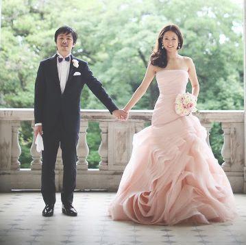 先輩花嫁の結婚式レポ♡綱町三井倶楽部のカバー写真 0.9972144846796658
