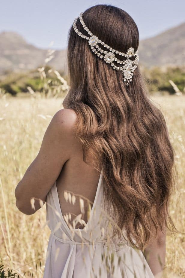 boho-wedding-ideas-jeweled-hair-adornments
