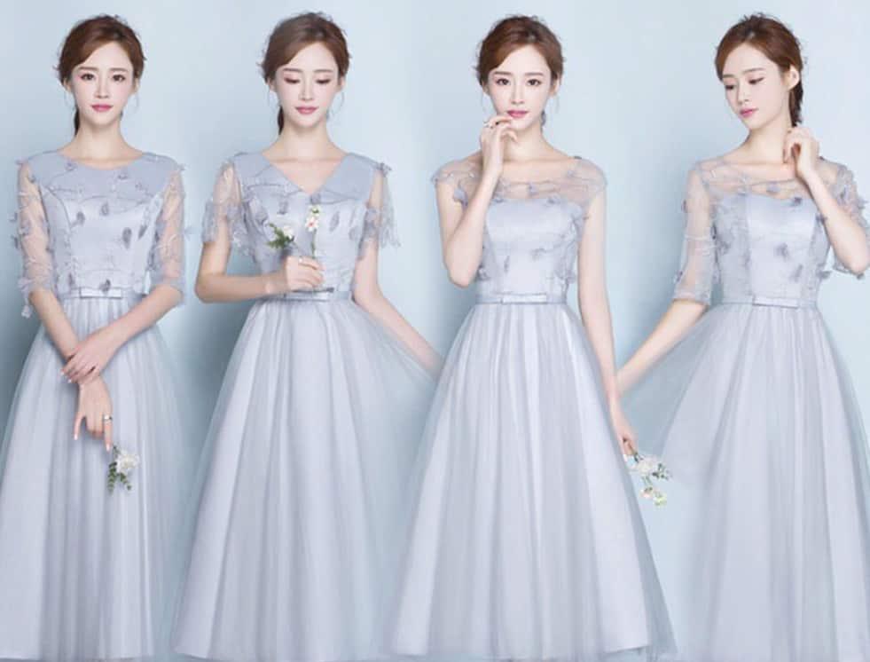 ドレスの色でもう迷わない♡お呼ばれ結婚式のカラードレスのカバー写真 0.7604485219164119