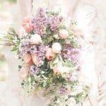 ブーケとウエディングドレスを合わせたい♡結婚式の可愛いブーケ30選♪