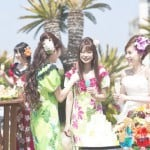 【ハワイアンズウェディング♡】創業50周年!日本のハワイでトロピカルリゾート婚♪