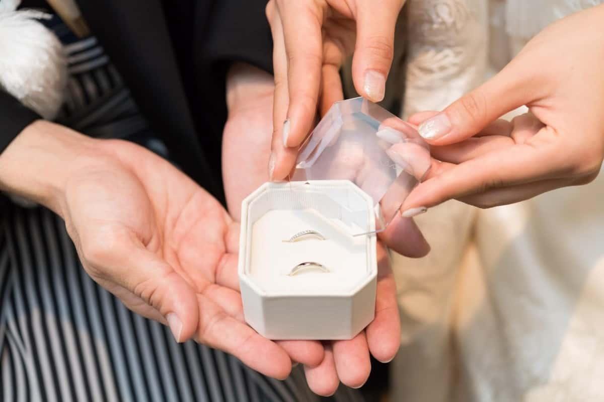 だから選ばれる!4℃の指輪が選ばれる理由を徹底検証!のカバー写真