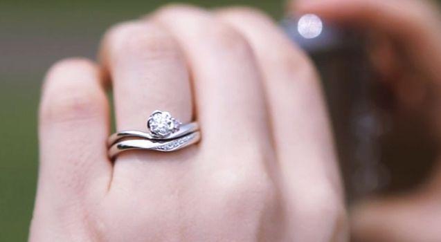 これで安心!婚約指輪に関する疑問を解決1