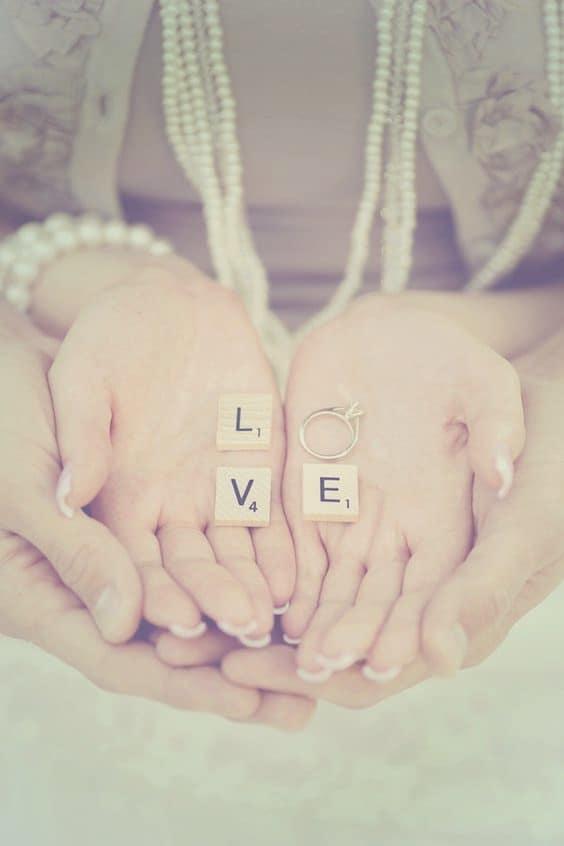 知っておきたい!婚約指輪・結婚指輪のサイズを知る方法&直す方法♡のカバー写真
