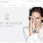 大粒ダイヤがすべての女性を魅了♡ハリーウィンストンの歴史まとめ