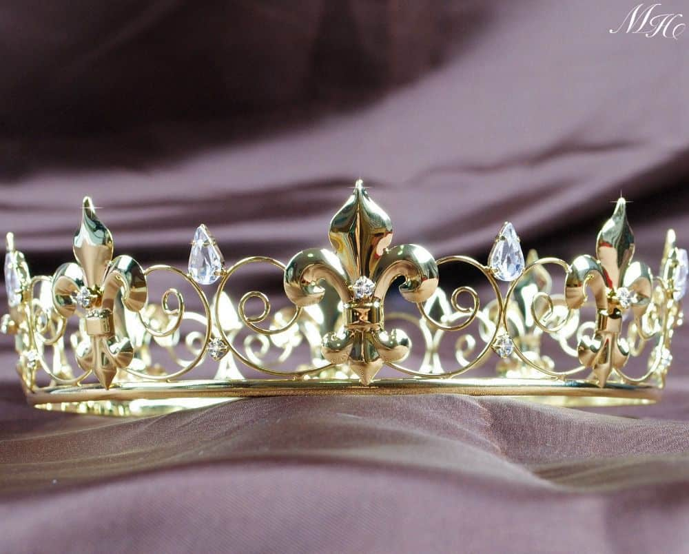 -font-b-Tiara-b-font-for-Men-Imperial-Medieval-Gold-Plated-Men-s-Full-Round