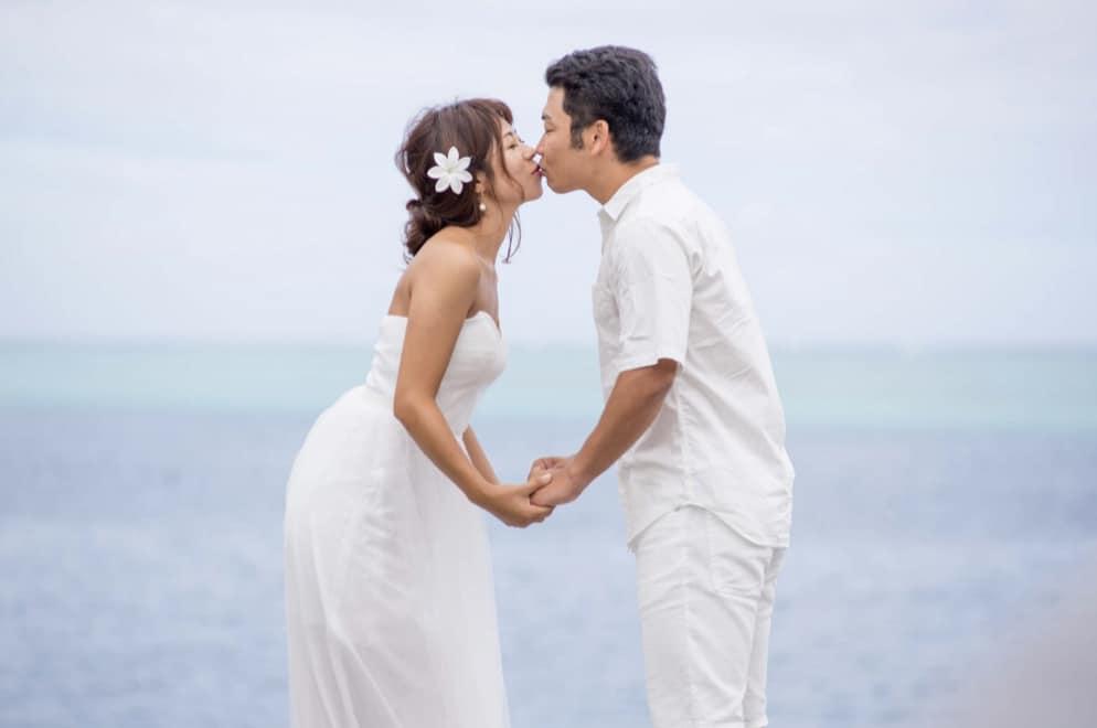 新婚旅行は魅力いっぱいのタヒチで優雅に過ごしたい♡のカバー写真