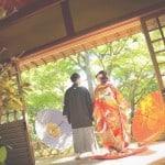 格安なのにとってもオシャレ!和装前撮りの裏ワザを大人気花嫁ブロガーから学んじゃおう♡