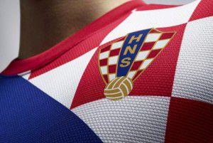 クロアチアサッカーグッズ