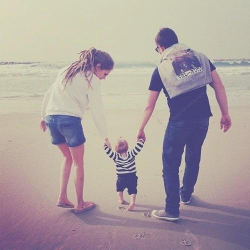 子供がいても諦めないで♡お子様と一緒に新婚旅行に出掛けよう!のカバー写真 1