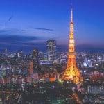 """東京へのハネムーンで日本の""""今""""を楽しもう♡"""