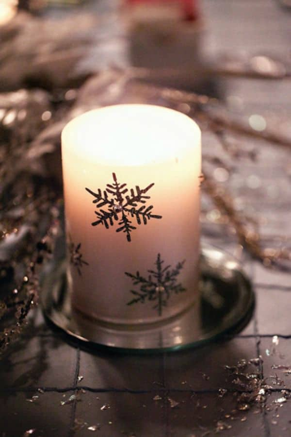 Winter-Wedding-Snowflake-Candle1