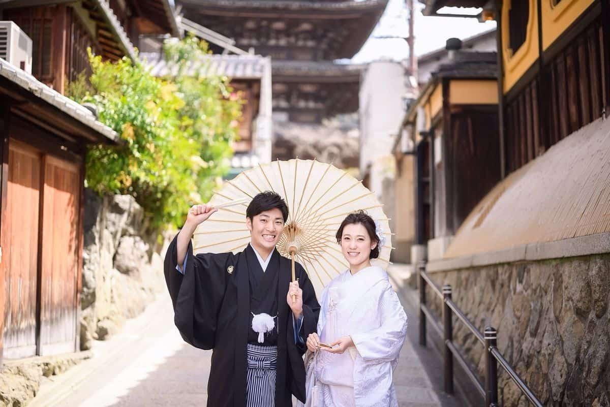 そうだ!新婚旅行は京都へ行こう!!のカバー写真 0.6675