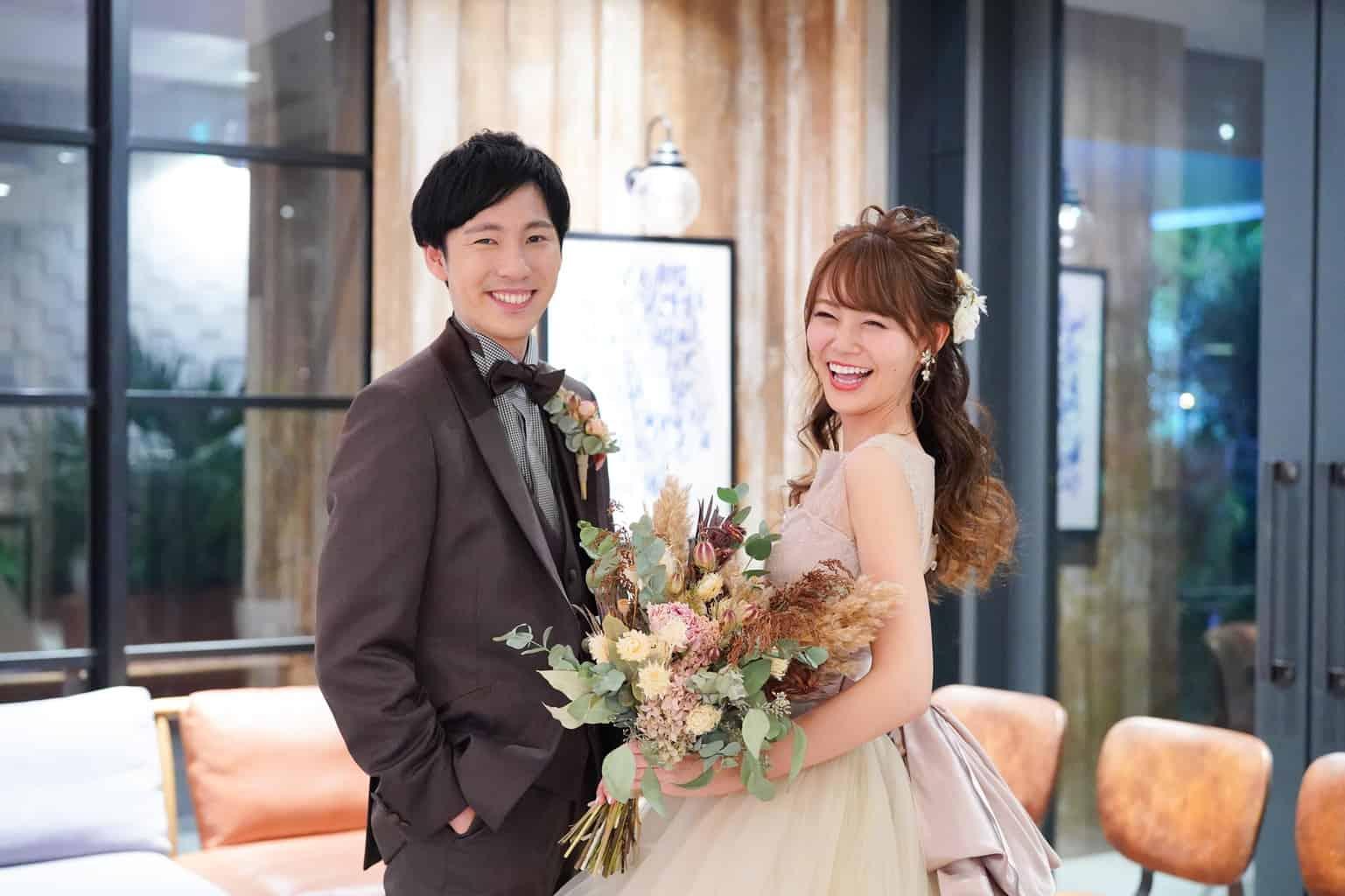 結婚式インスタ #ウェディングニュースでみつけた素敵フォト15選のカバー写真