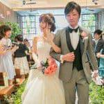 「LOVE」というテーマにこだわったカリスマ花嫁さん【yyparu_weddingさん】RealWeddingインタビュー
