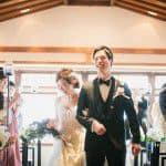 和と洋の融合が素敵なカリスマ花嫁【wedding_tityさん】RealWeddingインタビュー