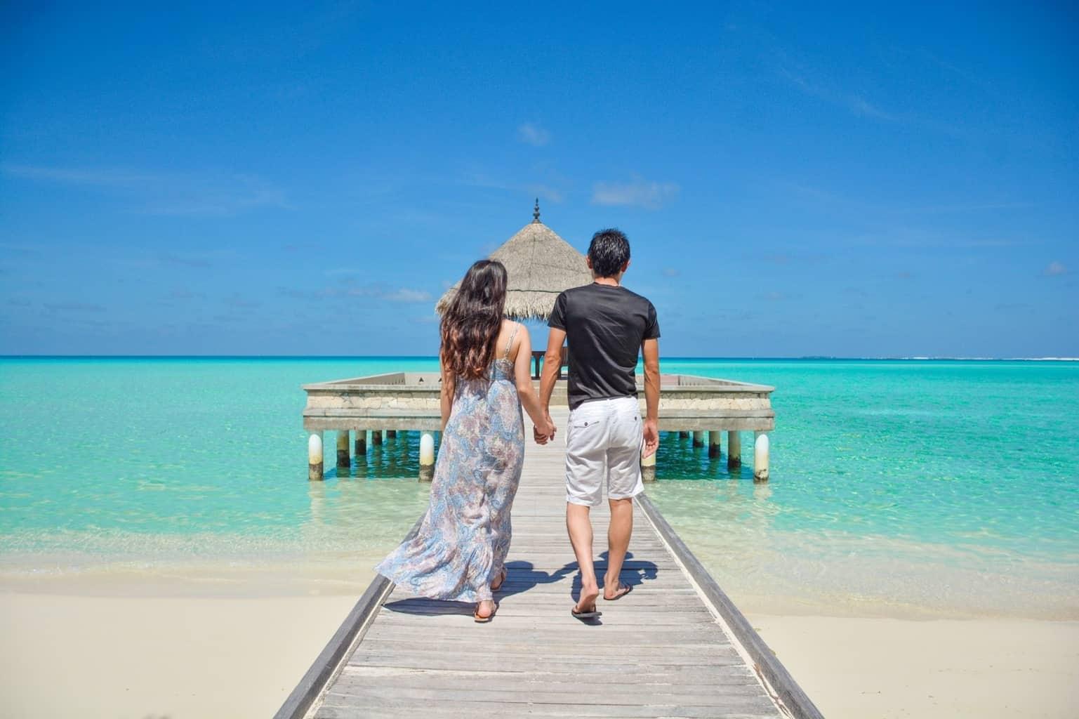 新婚旅行(ハネムーン)の旅行会社、どこを選ぶ?先輩花嫁が選んだおすすめサービス特集のカバー写真 0.6662329212752115