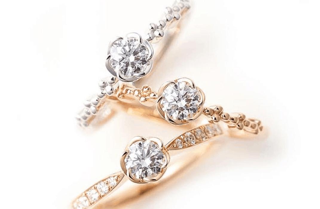 トレセンテの婚約・結婚指輪♡人気デザインと実際に買った花嫁さんの評判を紹介のカバー写真