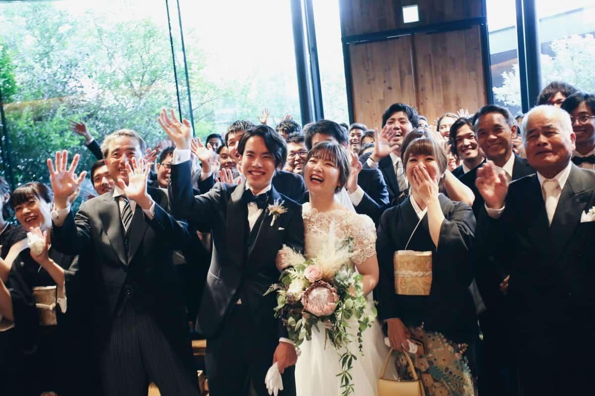 結婚式当日流れ♡完全マニュアル**のカバー写真