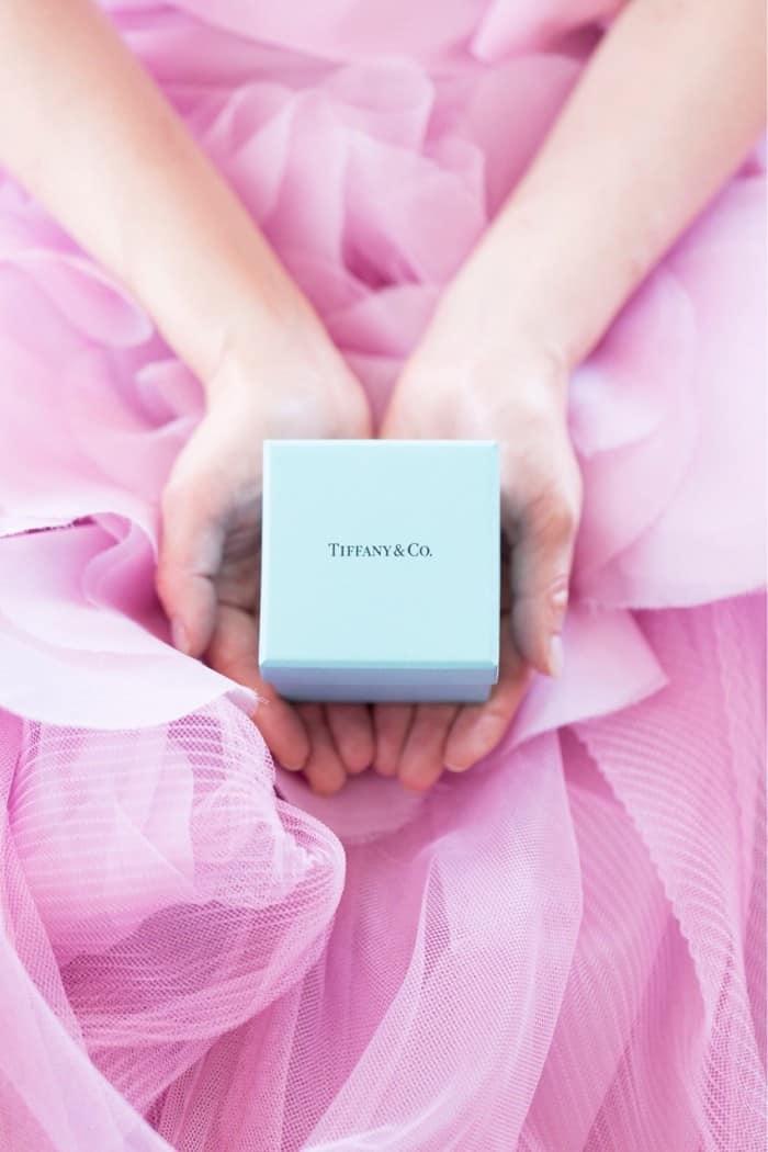 【婚約指輪】ティファニーのルシダ特徴・価格まとめのカバー写真