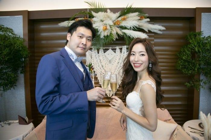 結婚準備はネットやアプリを賢く使いましょ♡のカバー写真 0.6657142857142857
