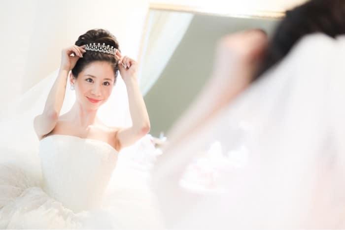 レトロな結婚式♥お手本にしたい50・60年代風のイメージまとめ*のカバー写真 0.6671428571428571