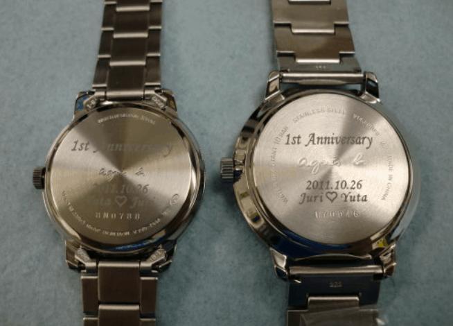 結納返しにオススメの「腕時計」とは?彼が喜ぶ時計を見つけよう!のカバー写真 0.7186544342507645