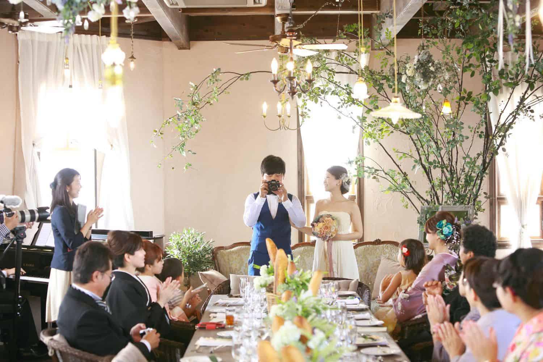 2人のことを知ってほしい!2日間に渡る結婚式をした【suki_ukiさん】Umore / 旧グッゲンハイム邸のカバー写真 0.6666666666666666