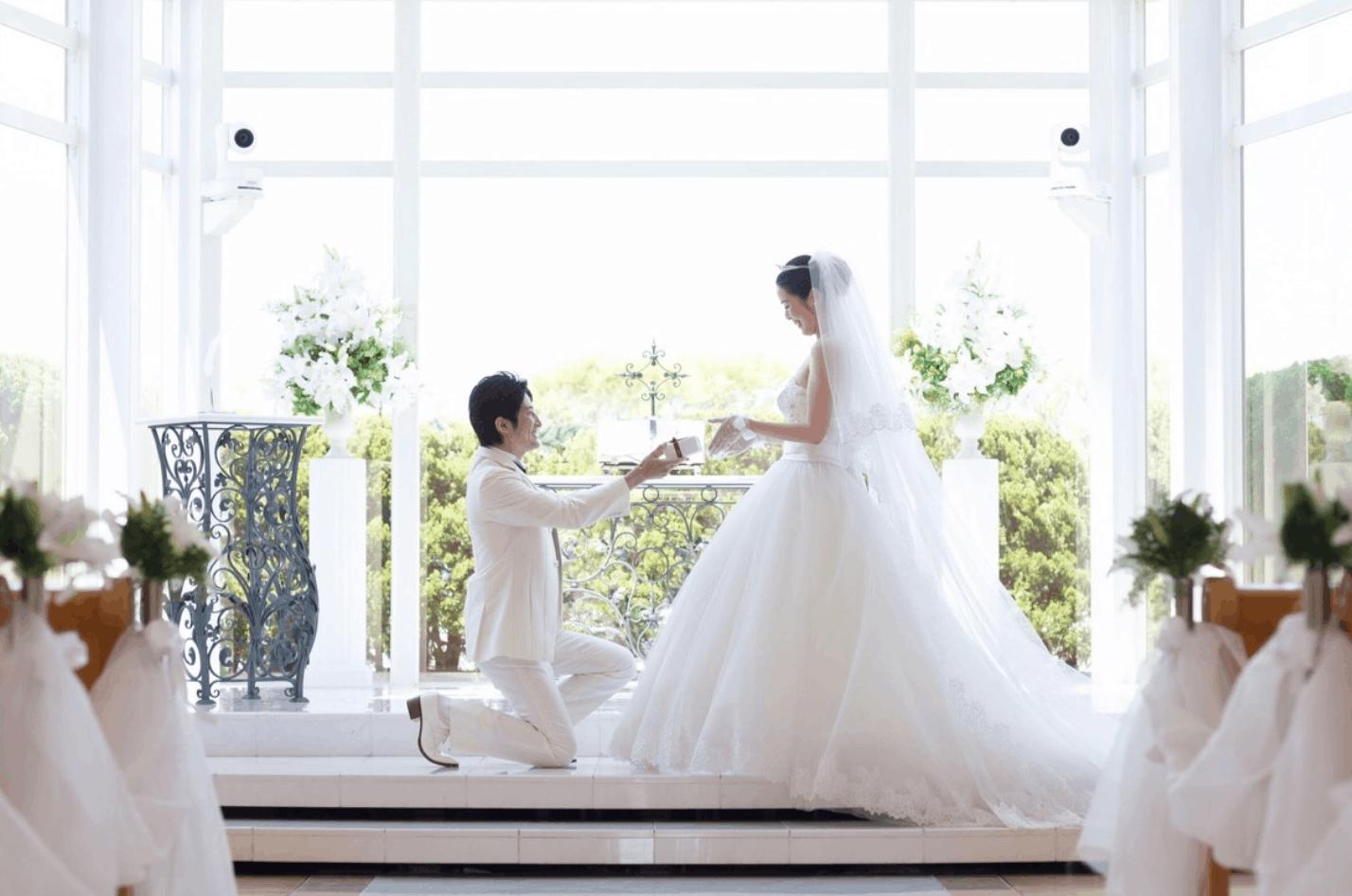4caf3405a8905 結婚準備を一挙解説!プロポーズされたらチェック、結婚式までの基本の ...