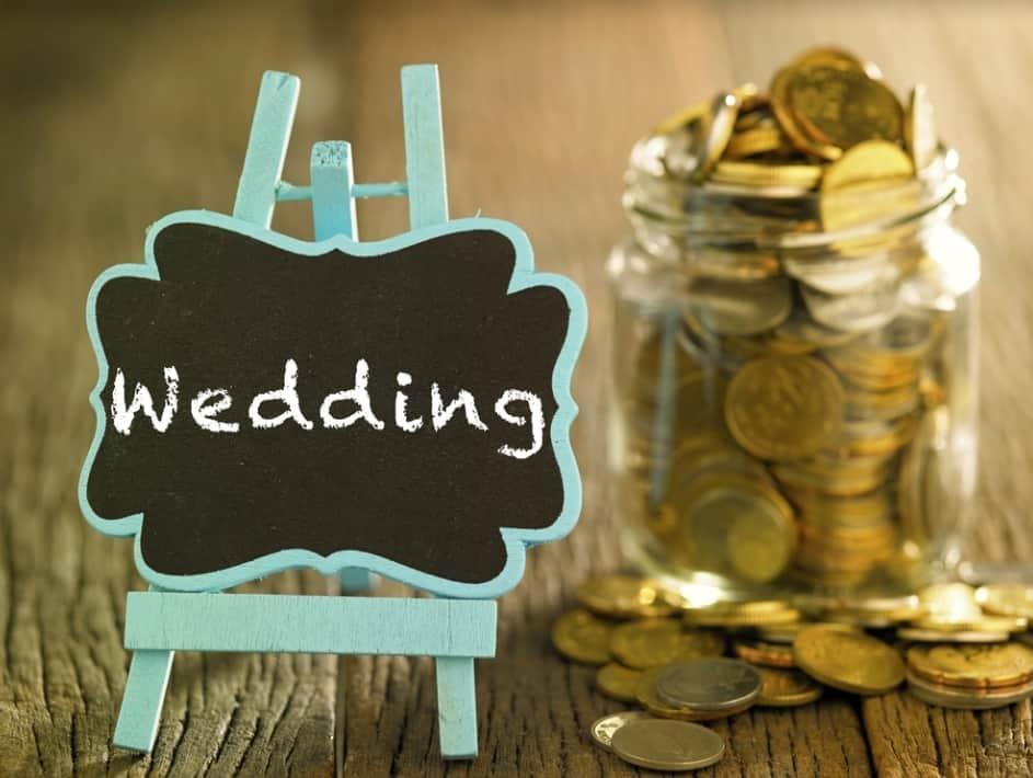 貯金や両家の負担は?結婚準備の【お金の疑問】をまとめて解決♡のカバー写真