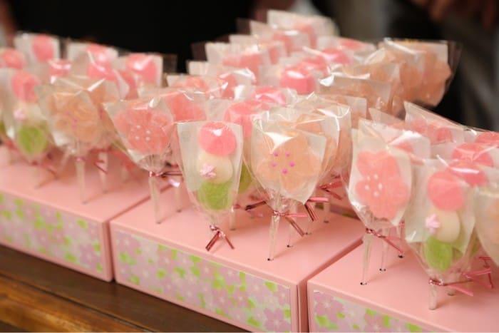 今年もこの時期がやってきました!春の贈り物『桜』をテーマにしたウェディング♡のカバー写真