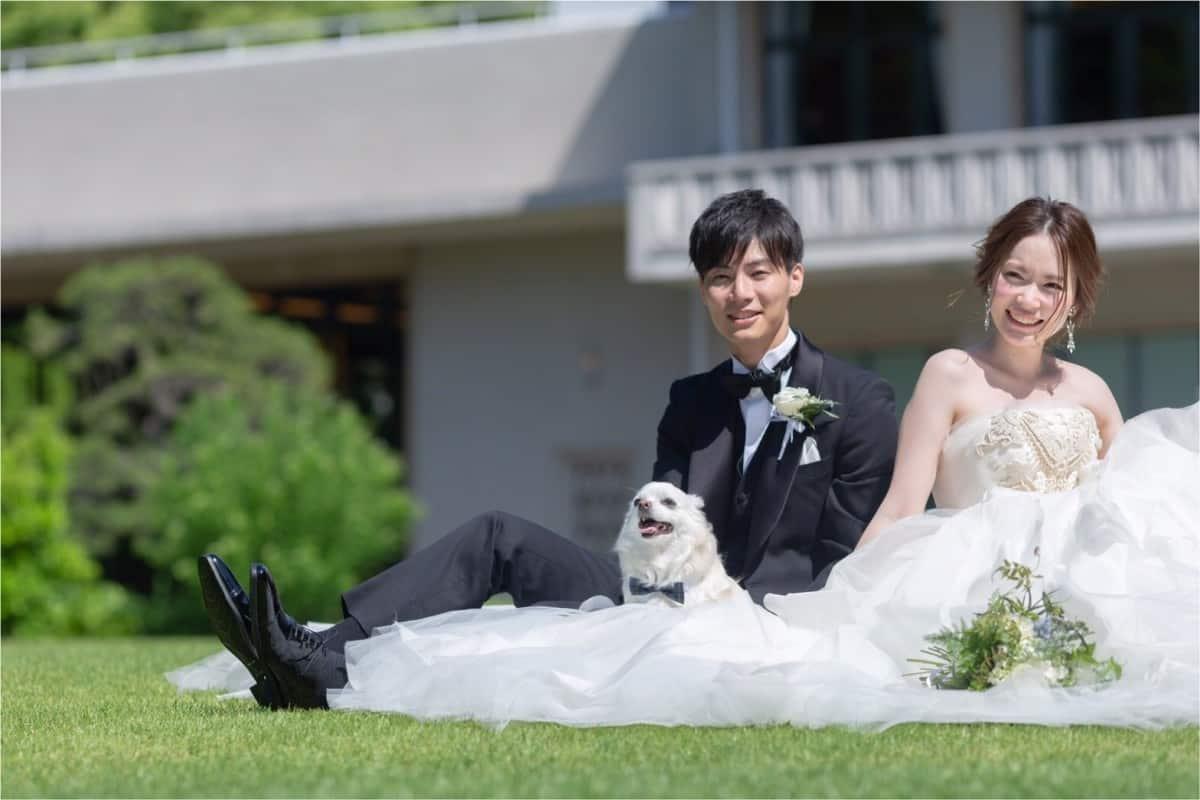 【タイプ別】結婚準備に役立つ♡おすすめ花嫁ブログ25選のカバー写真 0.6666666666666666
