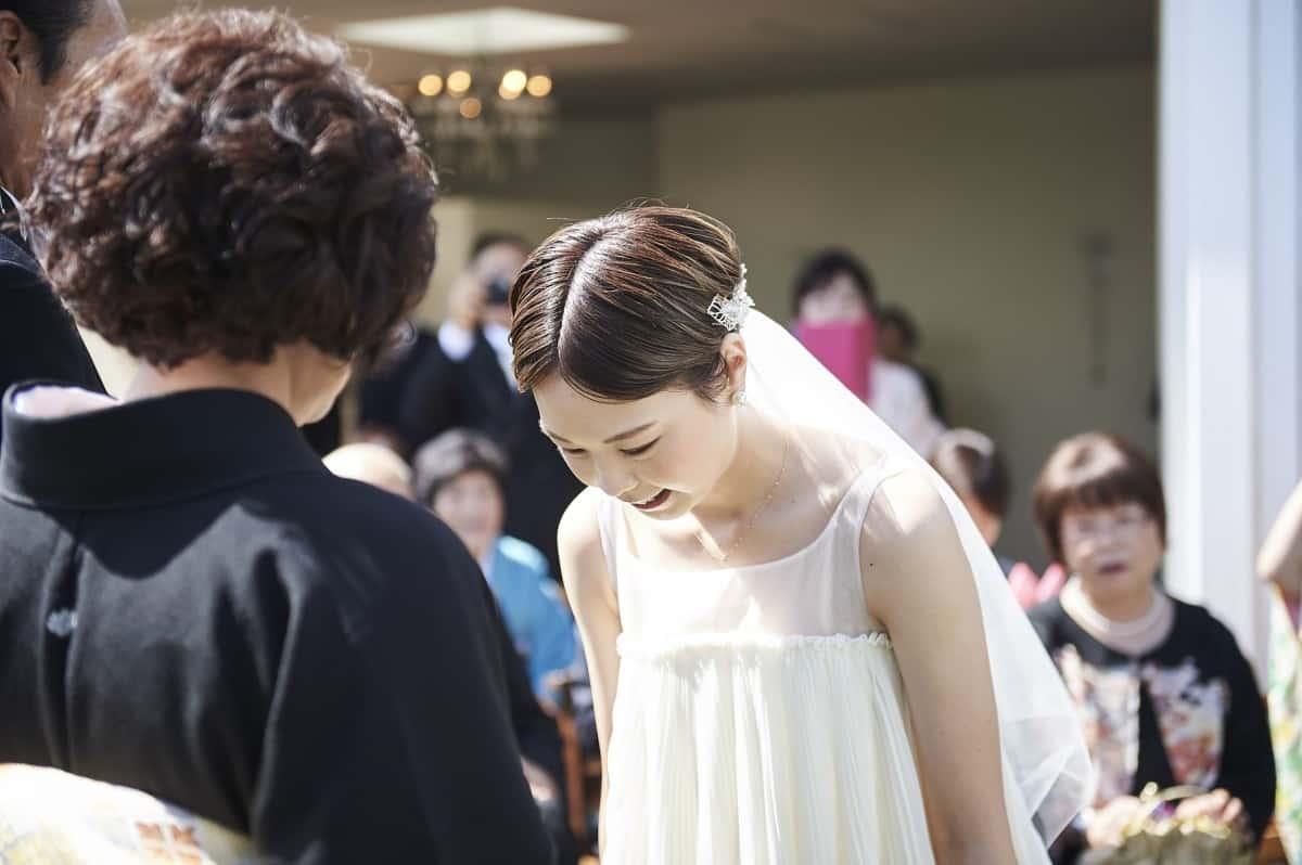 ショートヘアだけ☆花嫁の髪型を可愛く決めちゃおう!のカバー写真