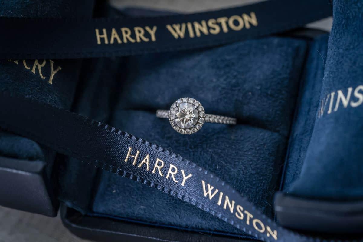 あの芸能人もつけている!ハリーウィンストンの婚約指輪と人気のワケのカバー写真 0.6658333333333334