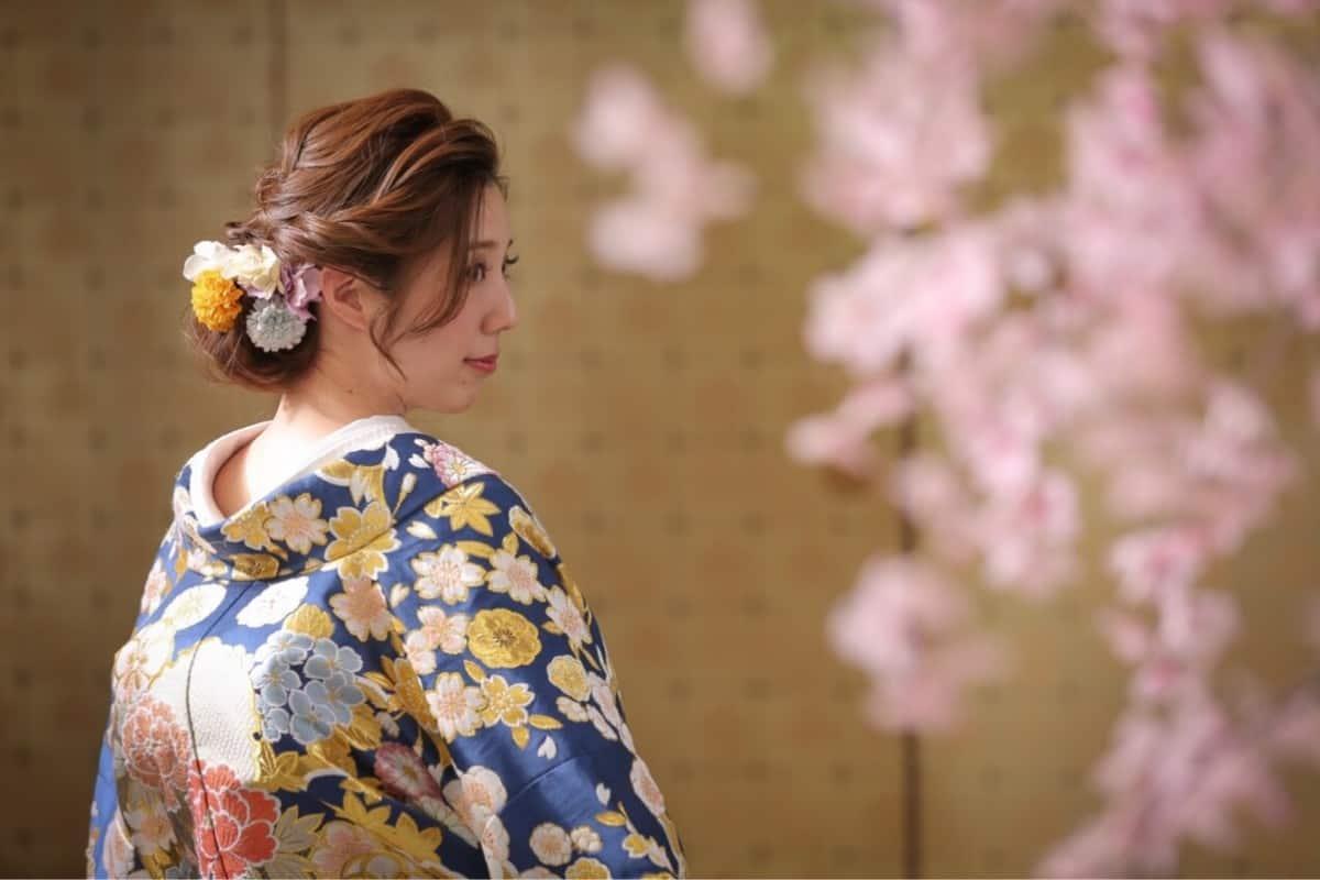 【和装結婚式】白無垢・色打掛・引き振袖・洋髪…美しすぎる和装まとめのカバー写真