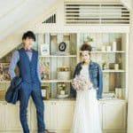 奇跡の【フォトプラン】♡SWITCH表参道×THE DRESS ROOMのコラボが素敵すぎっ♡