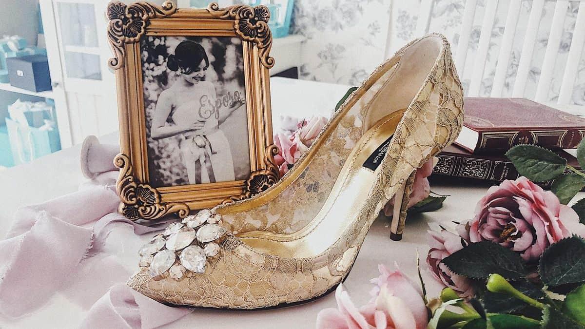 オトナ婚を目指すならゴールドをテーマに華やかなウェディングを♪のカバー写真 0.5625
