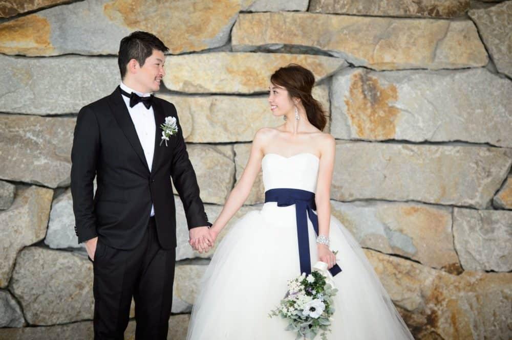 先輩花嫁の結婚式レポ♡パレスホテル東京のカバー写真