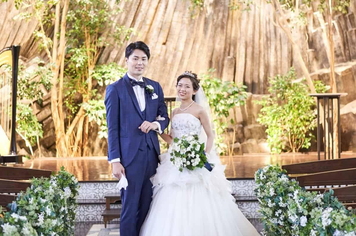 《シェアハピ♡》三代目JSBポッキーCMの結婚式場【クラシカ表参道】ってどんな式場?のカバー写真