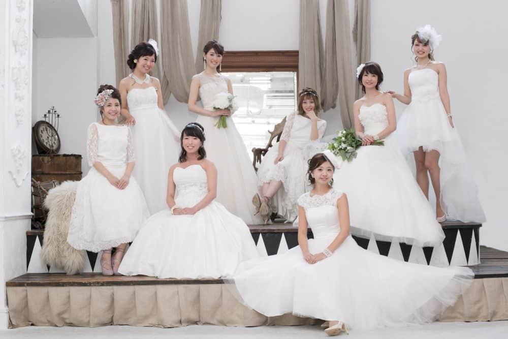 インスタのインフルエンサー花嫁達の式場を徹底分析♡のカバー写真