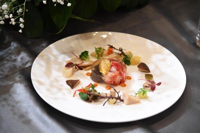 【名古屋】料理がおいしい&低価格と評判の式場9選のカバー写真 0.6657142857142857