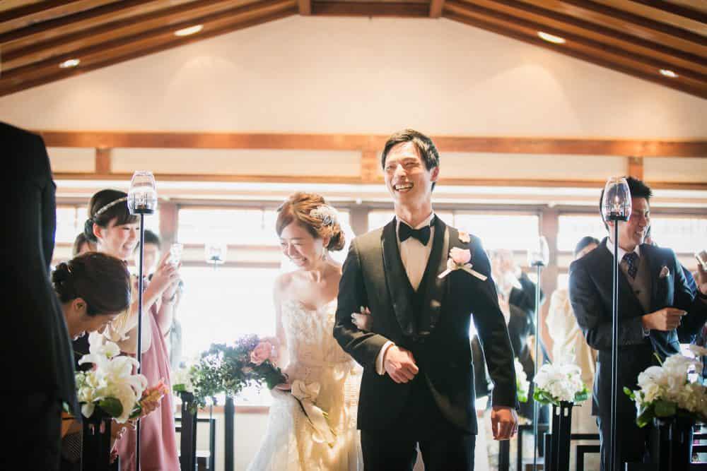 【京都】花嫁の人生を表す☆*バージンロードが10M以上の会場10選のカバー写真 0.667