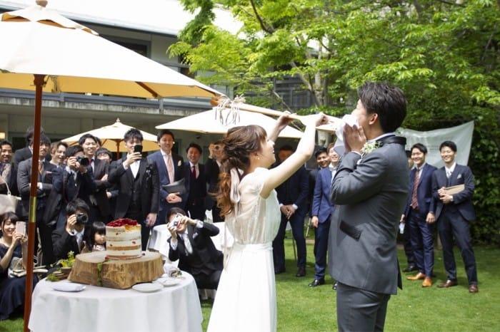 【兵庫】ガーデン・ナチュラルな雰囲気の結婚式が叶えやすい豪華式場7選**のカバー写真