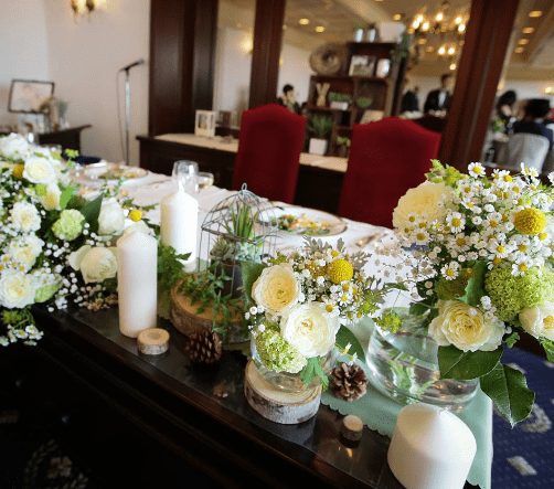 【東京】コスパが良いと評判の結婚式場9選☆のカバー写真
