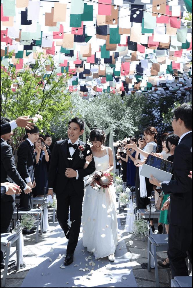 【東京】ガーデンウェディングを叶えるなら!2019年、人気の結婚式場15選のカバー写真
