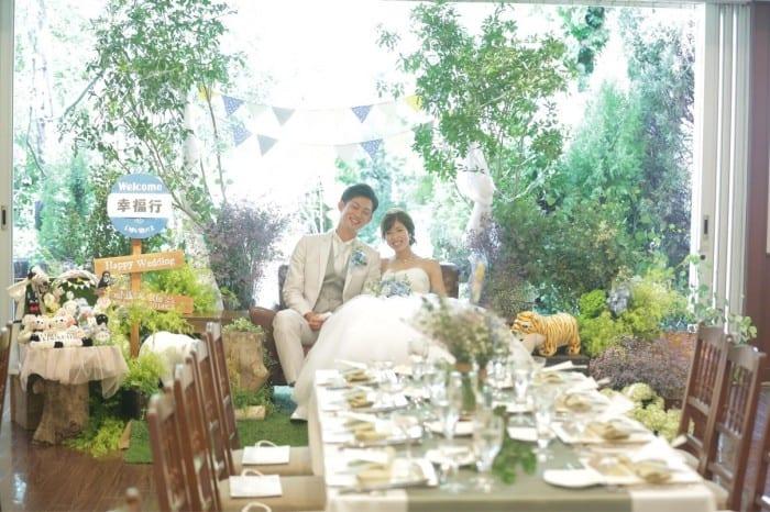【名古屋】バンケットからの眺望がGood!な結婚式場10選♡のカバー写真