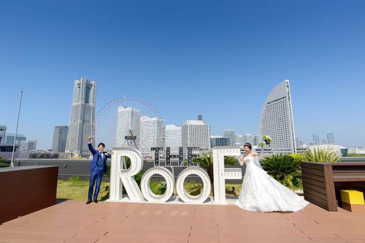 【横浜・みなとみらい】神奈川の人気結婚式場ランキング!注目の場所大特集のカバー写真 0.6675